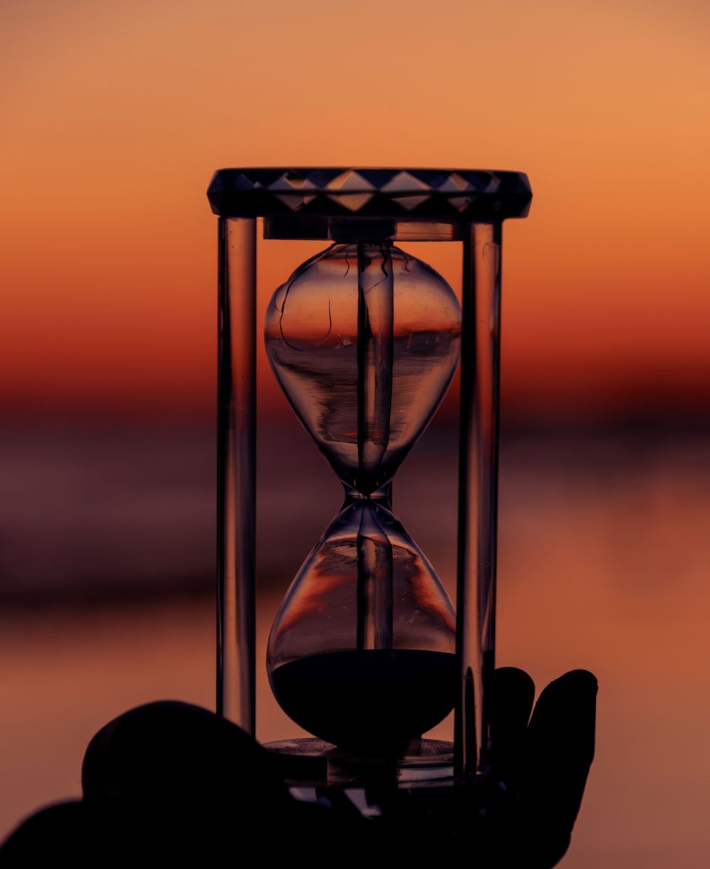 Piece of Time