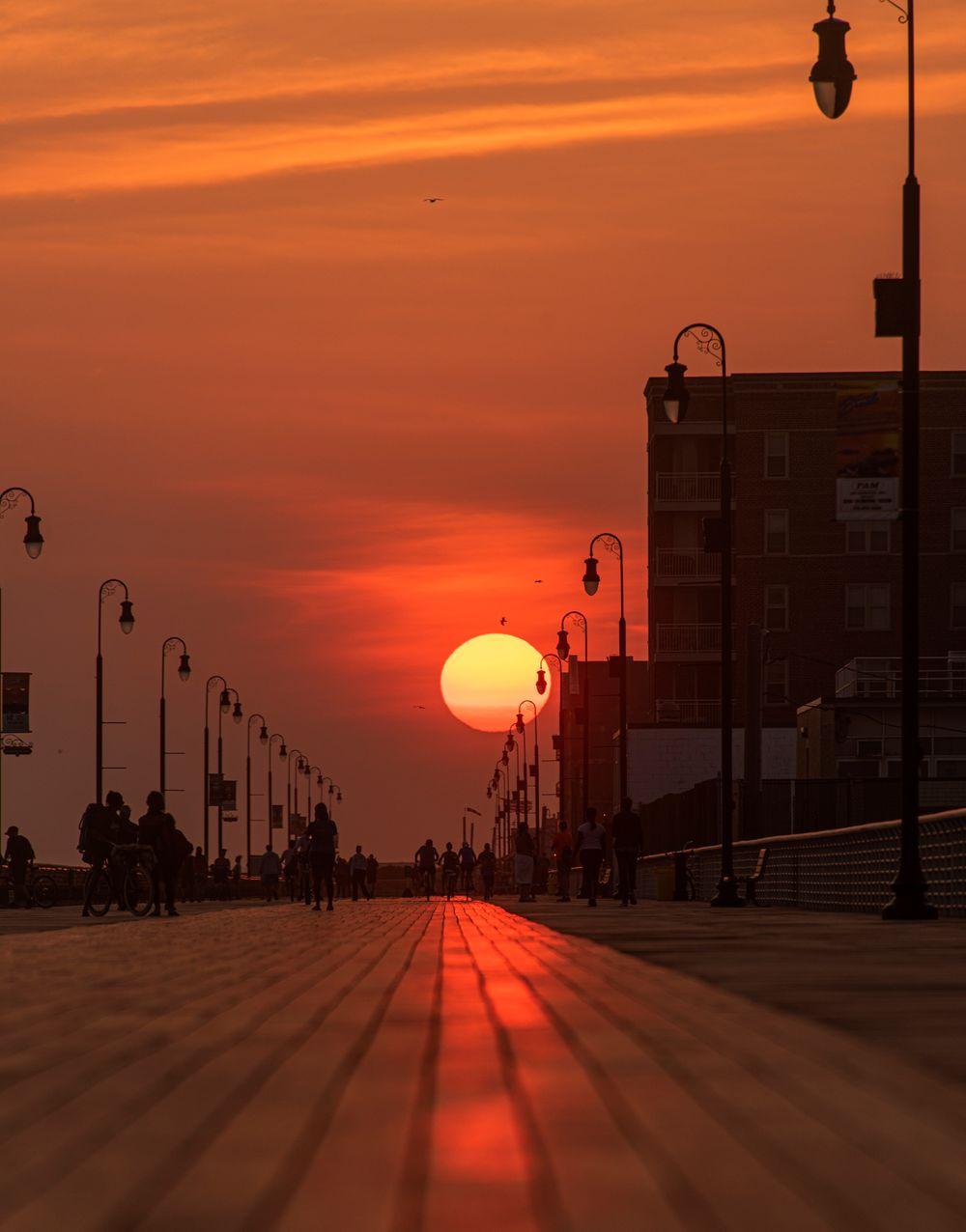 Boardwalk Henge