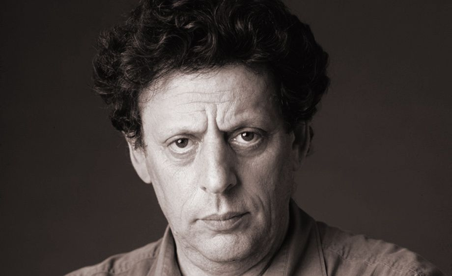 Phillip Glass
