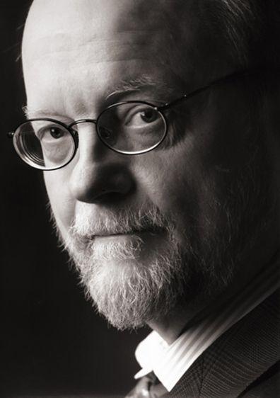 CHARLES WUORINEN - composer