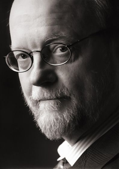 CHARLES WUORINEN - composer