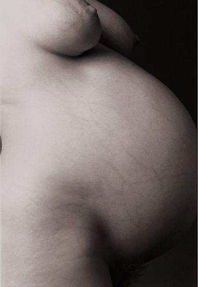 Pregnancy--Ninth Month