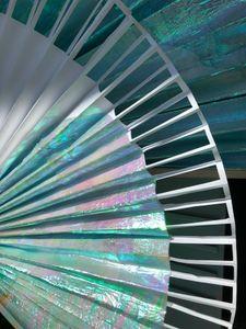 Paper Fan Detail