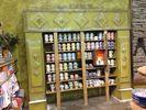 Ladder shelf update- Anthropologie, Chicago, IL
