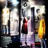 Womens store-Bergdorf Goodman, NYC