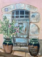 South of France door