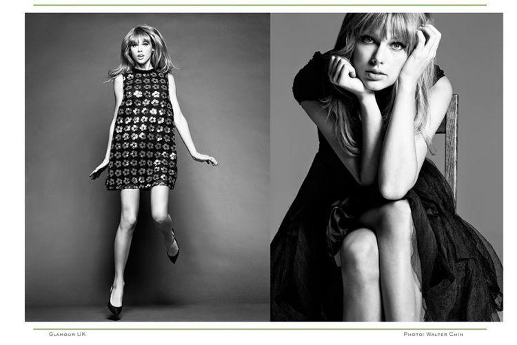 Taylor Swift 2014 NYC