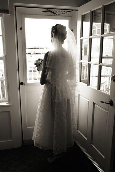 Beautiful Bride awaiting her big day!