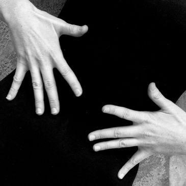 Dancers Hands  1952