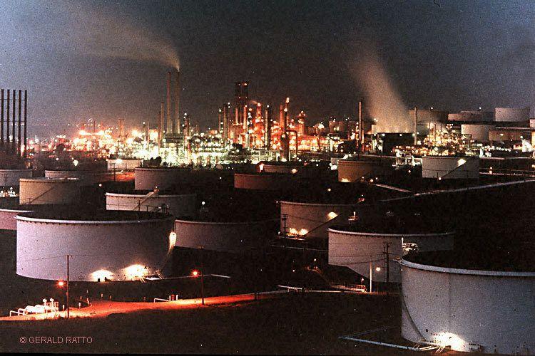 Union Oil