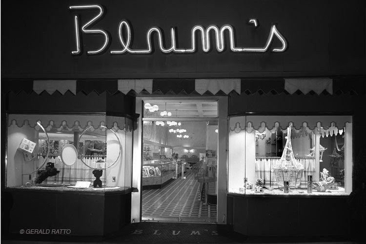 Blum's