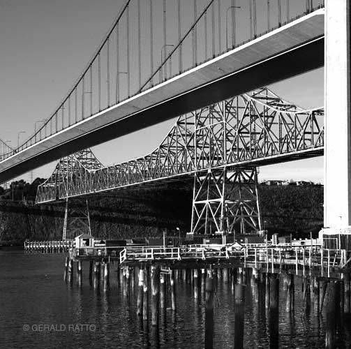 Carquinez Bridges