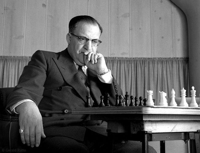 George Koltanowski
