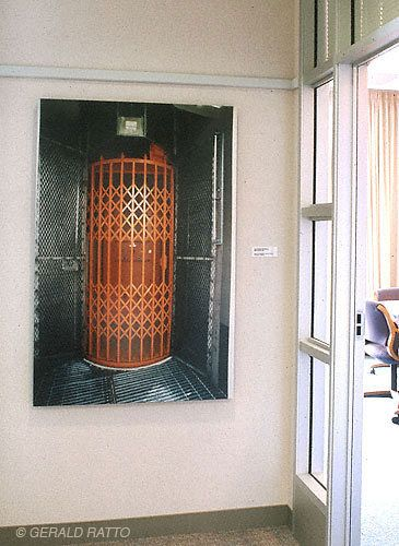 Water District Elevator