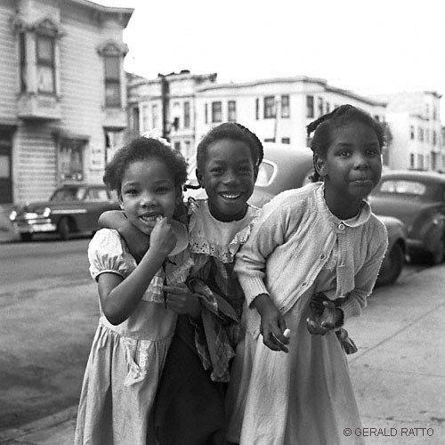 Children of the Fillmore