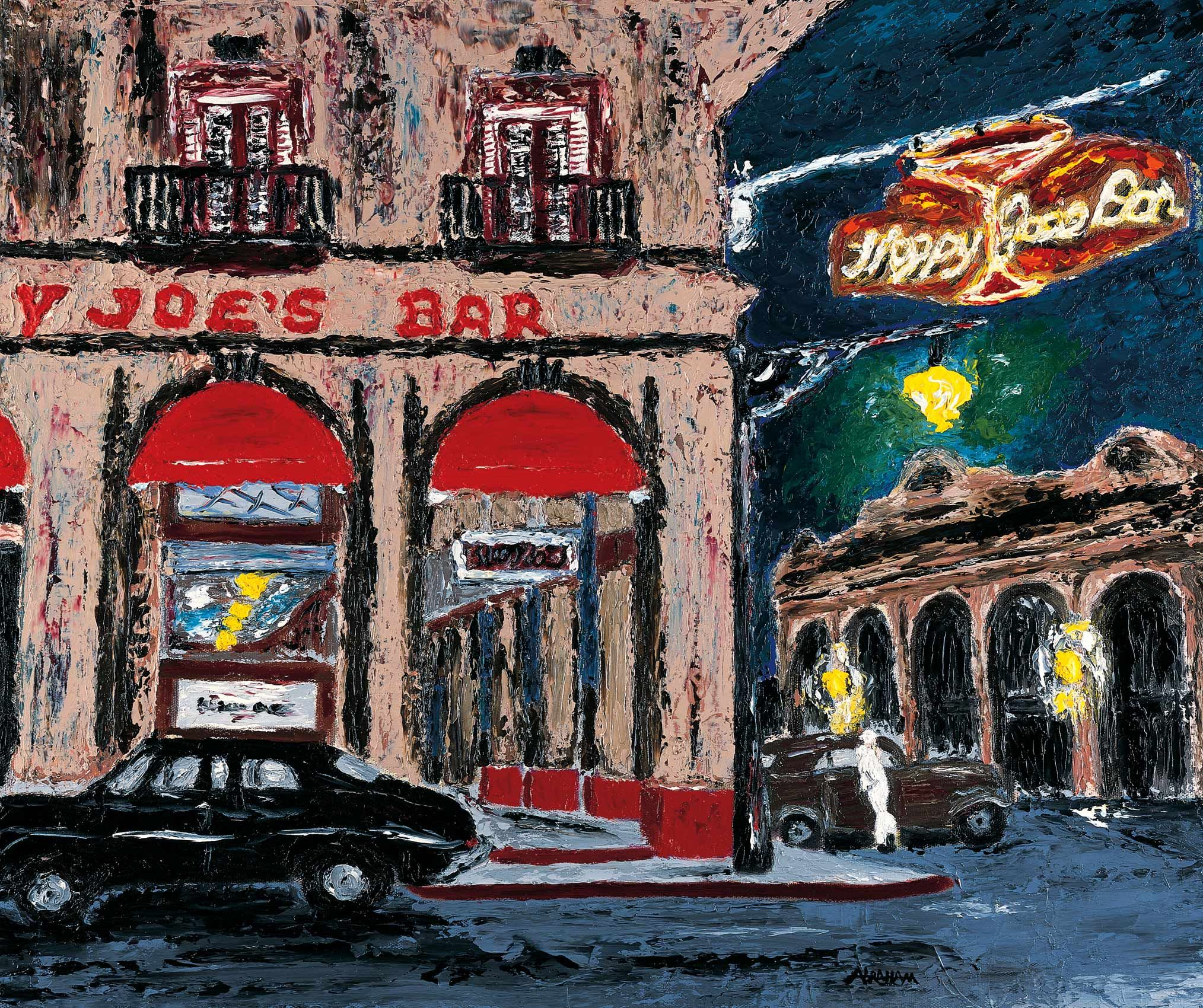 Sloppy Joe's Bar, Havana