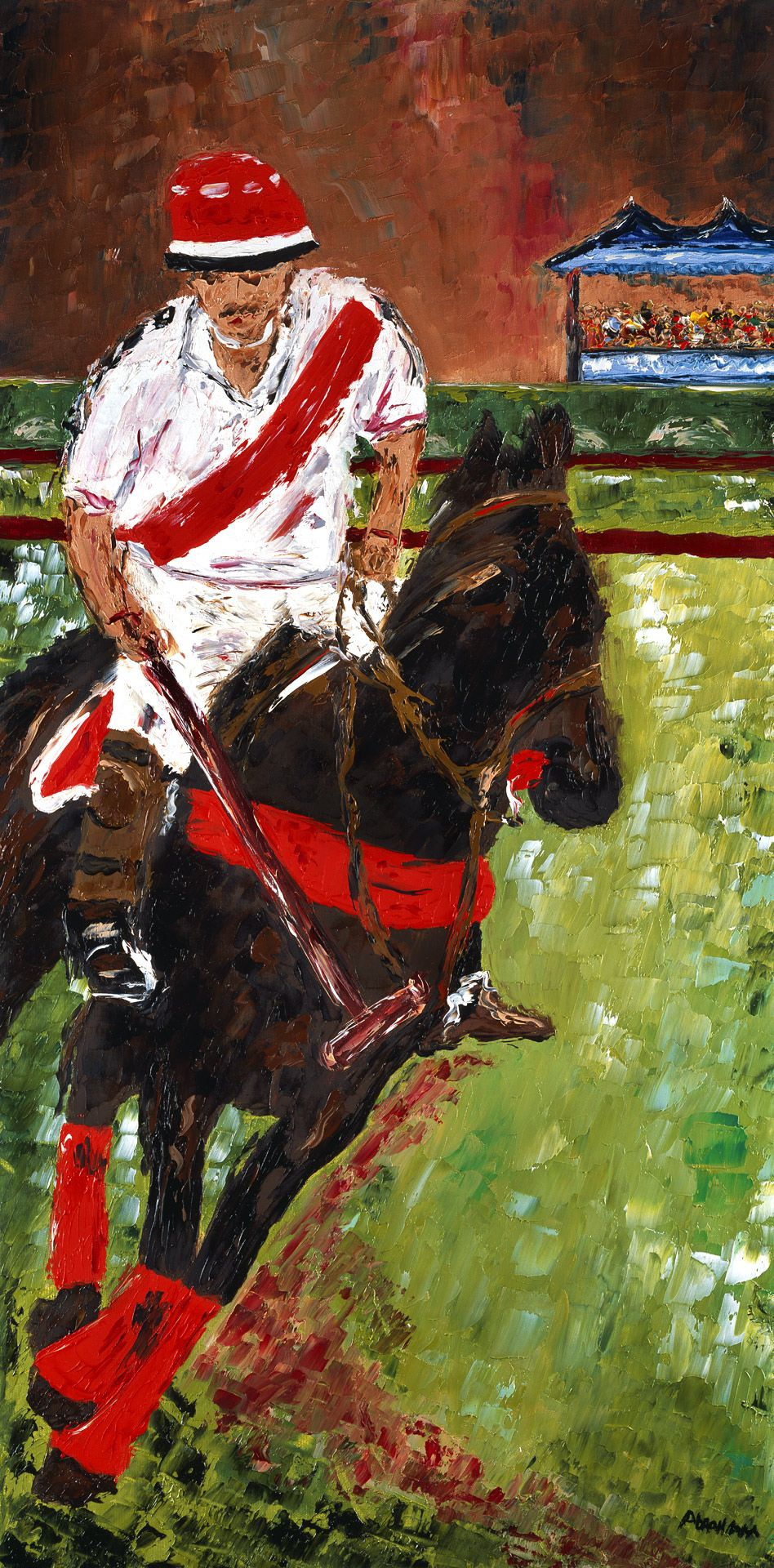 Polo Rider