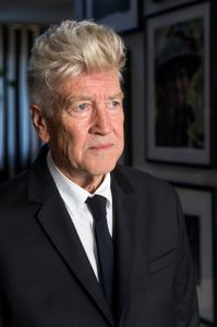 David Lynch for KCRW