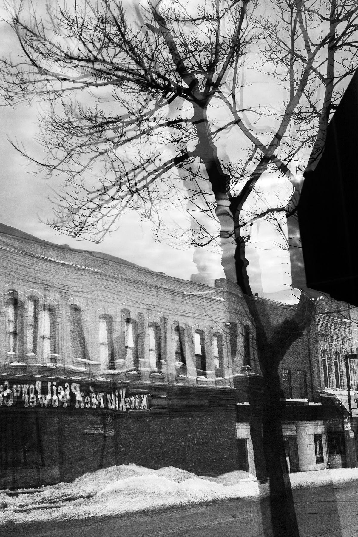 Main St., Oshkosh, WI, 2007
