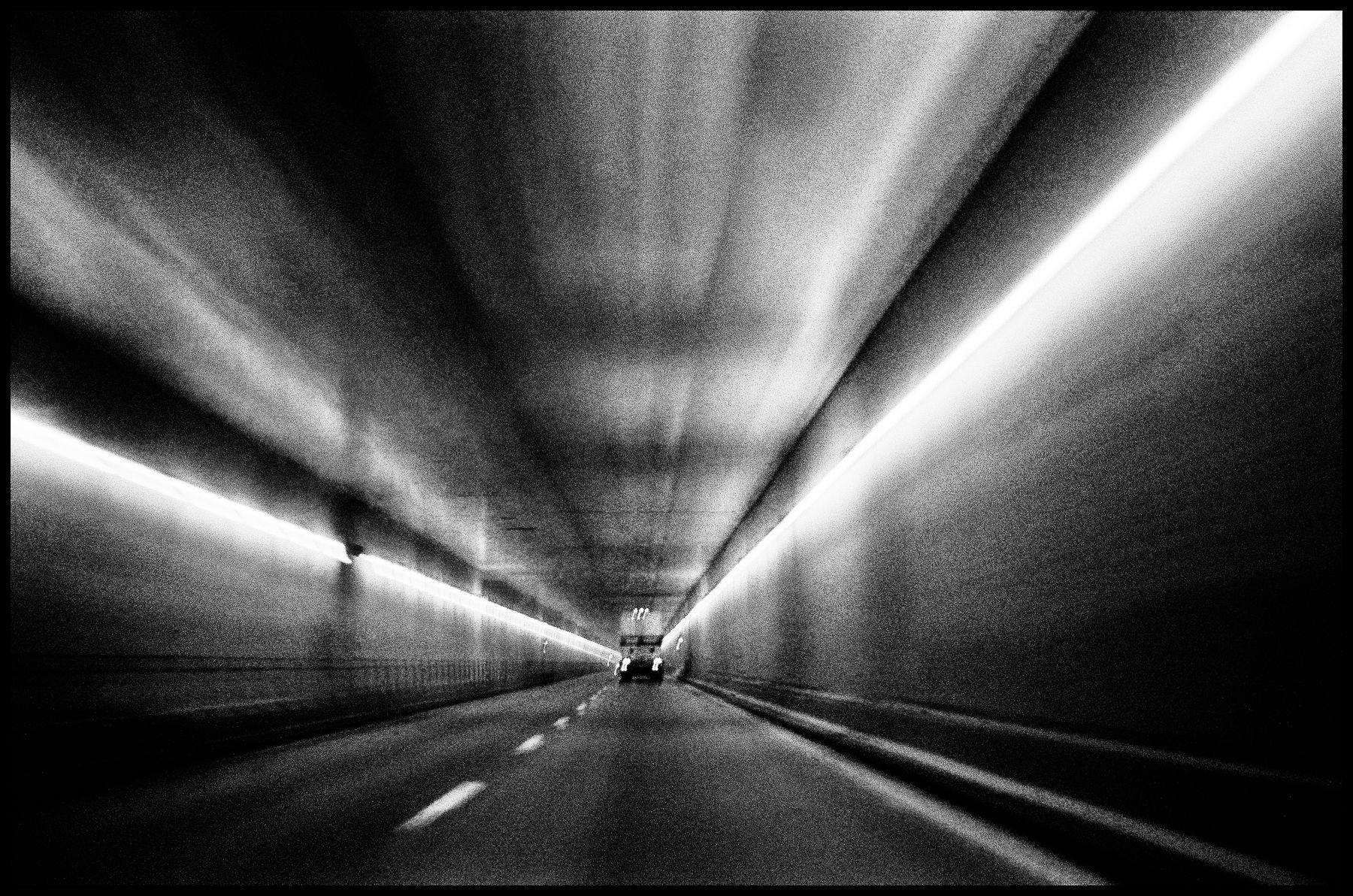 Interstate Hwy. 64, VA, 1986