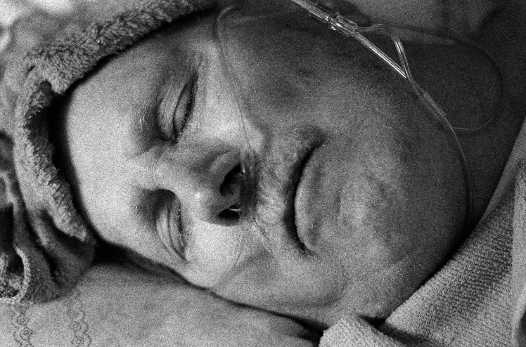 Home Hospice Care, Oshkosh, WI, 2002