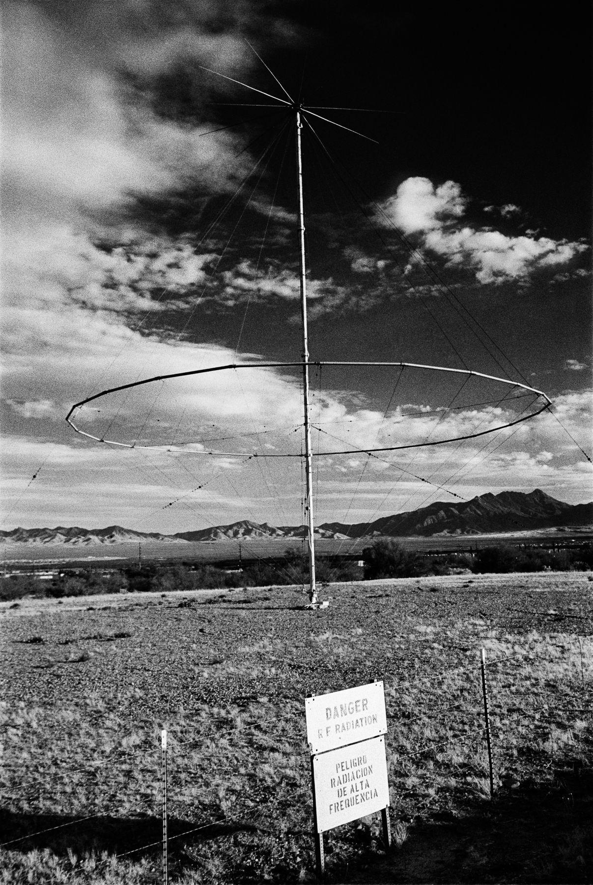 Titan Missle Silo, AZ, 2006