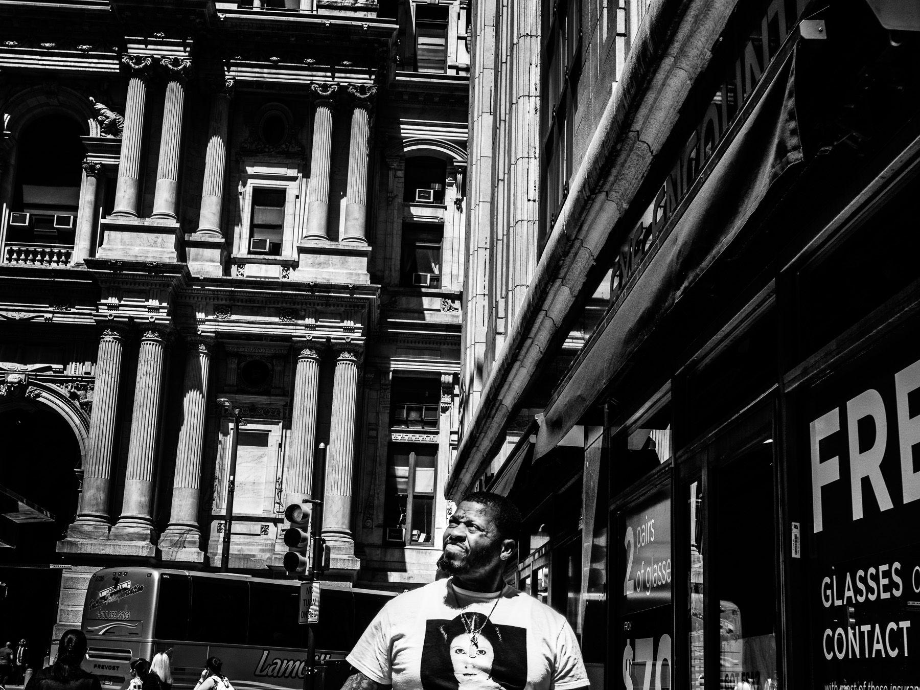Market Street, Philadelphia, PA, 2018