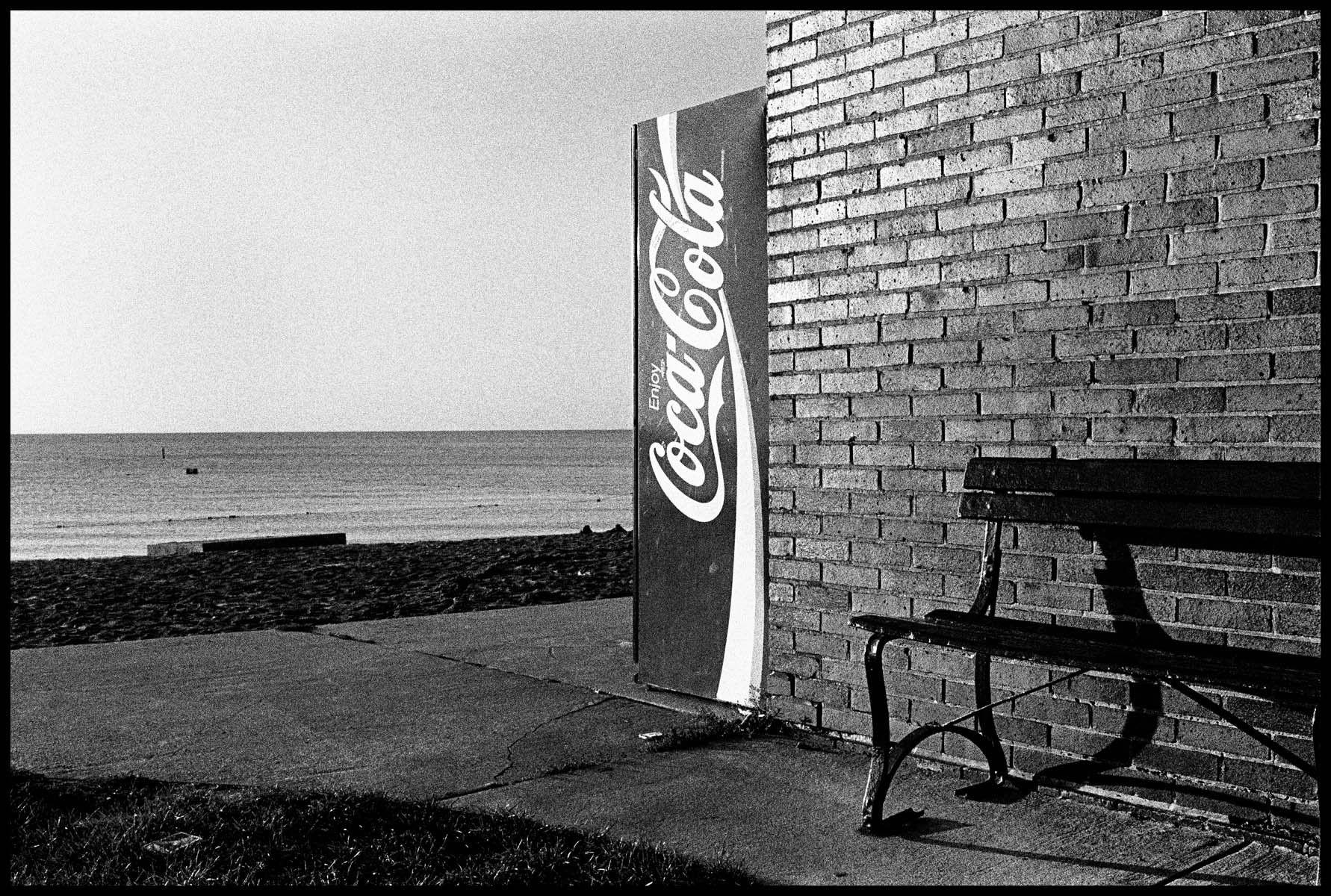 Menominee Park, Oshkosh, WI, 1988