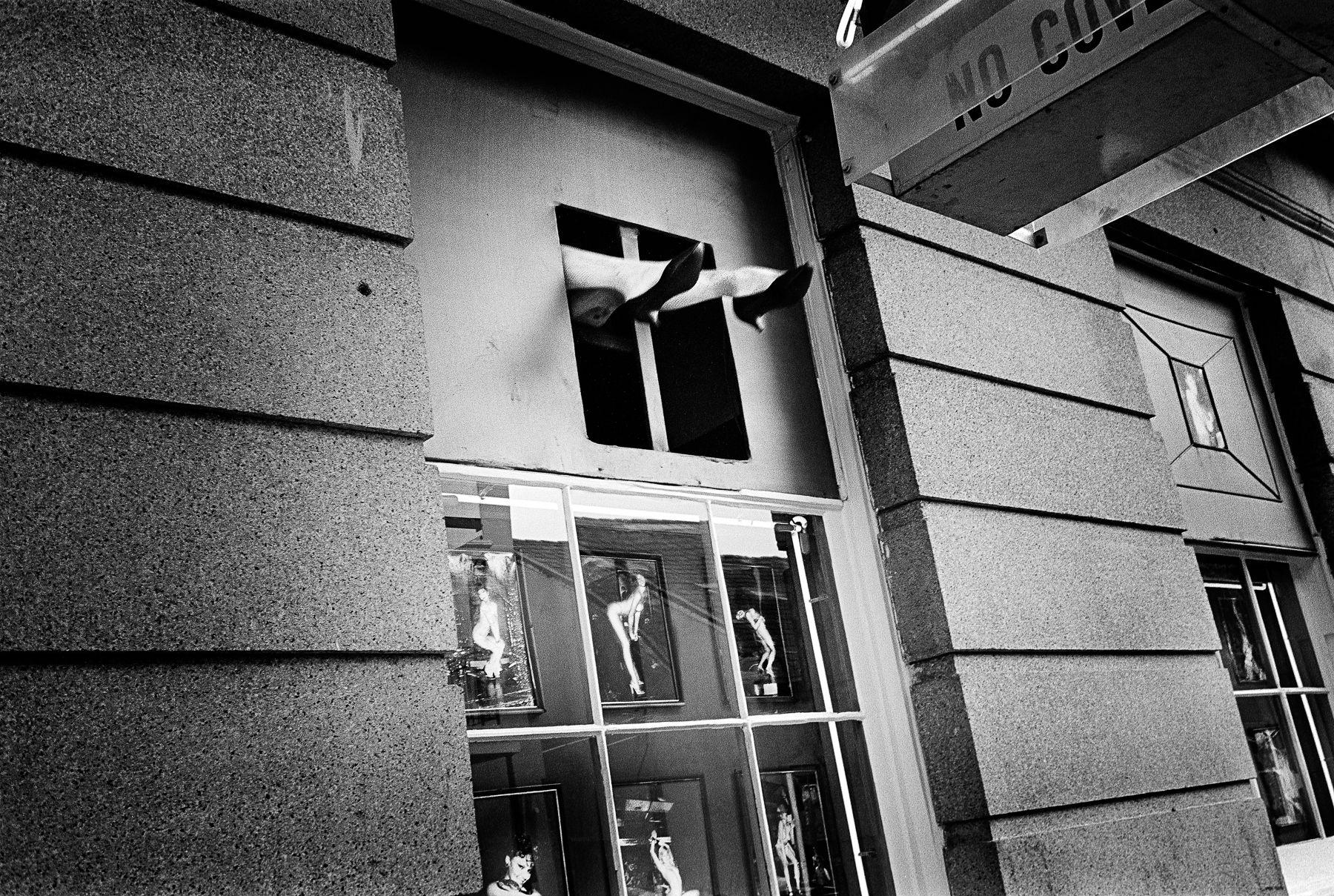 French Quarter, New Orleans, LA 1994