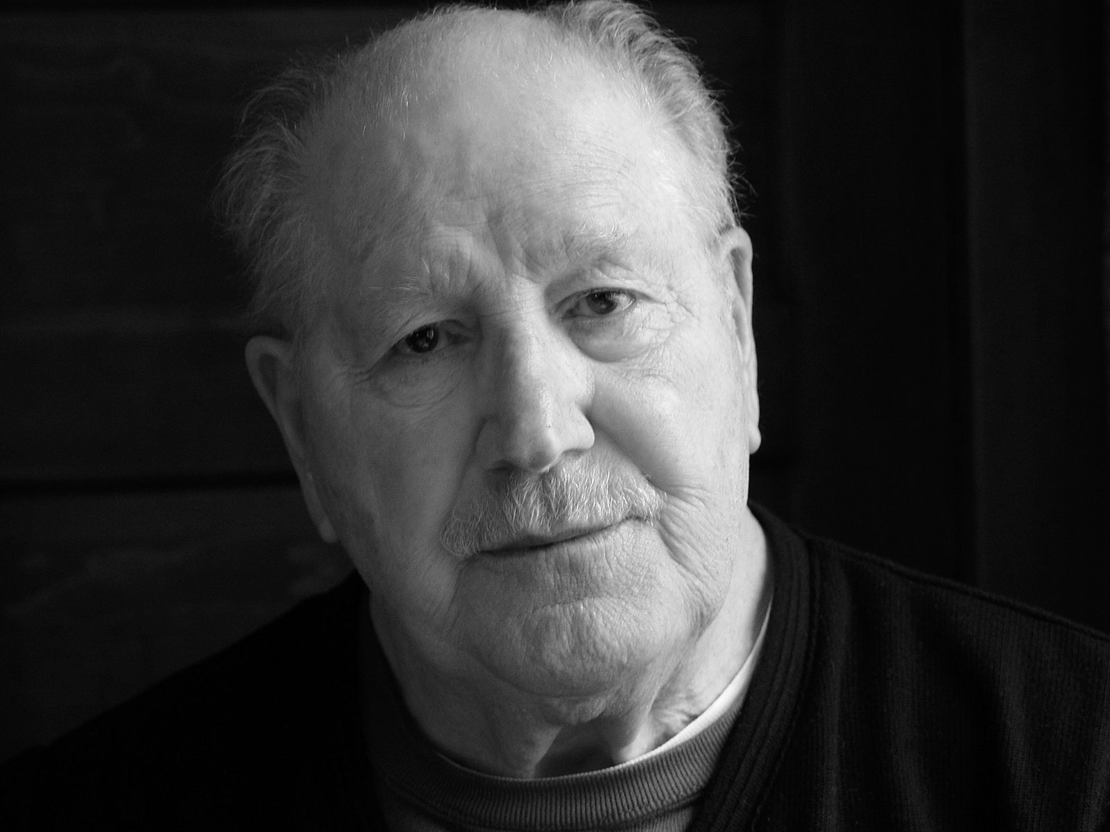 Harry Rhyner, Oshkosh, WI, 2001