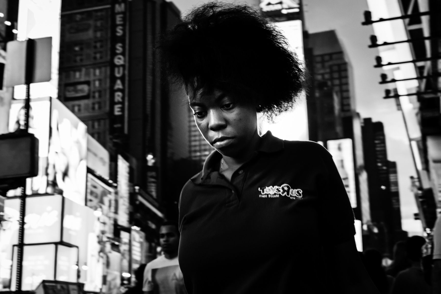 Times Square, New York, NY, 2013
