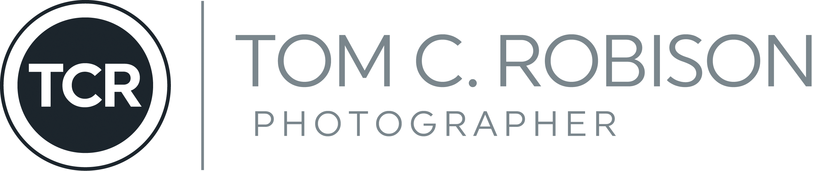 Tom C. Robison  Photographer