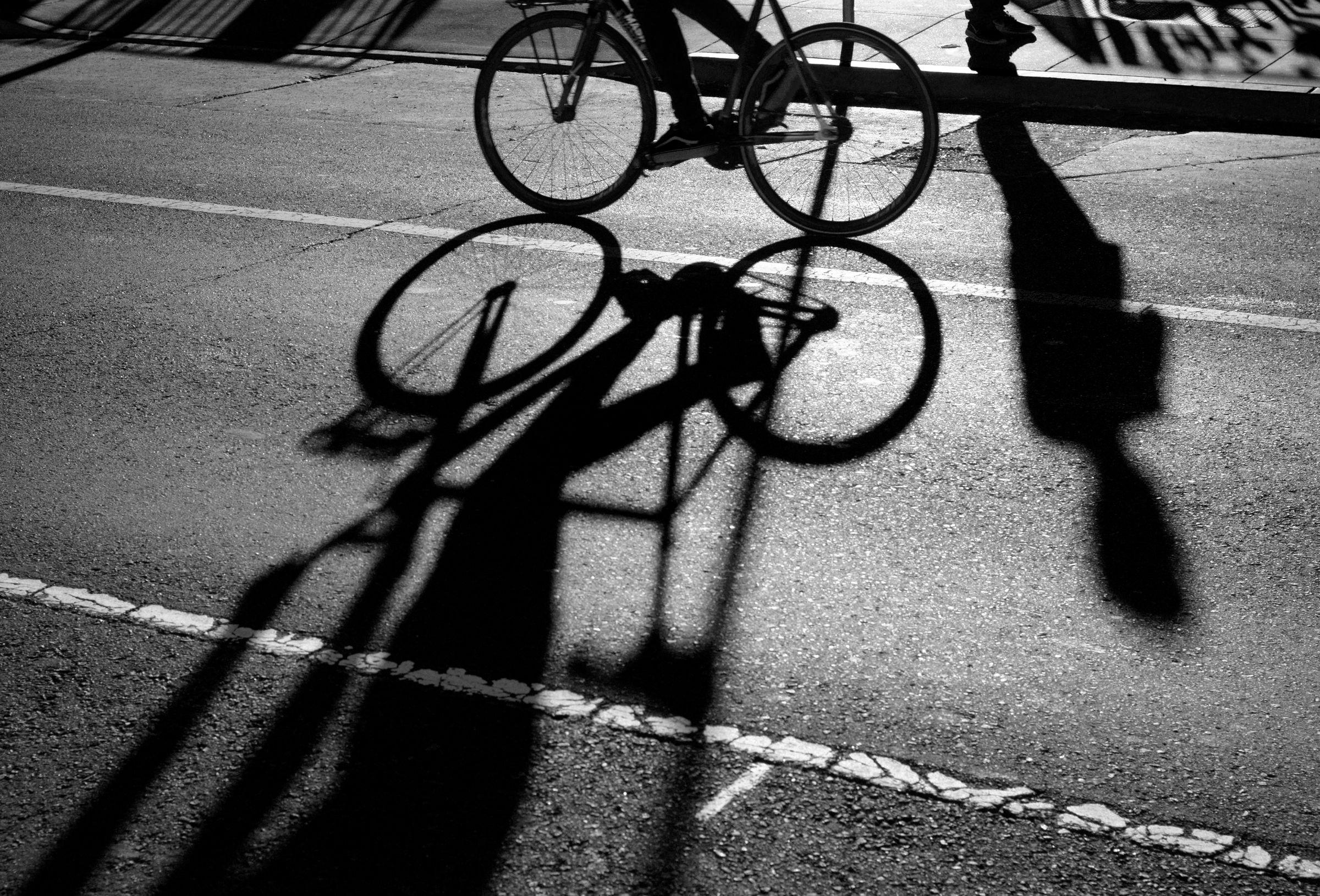 Mission Bike