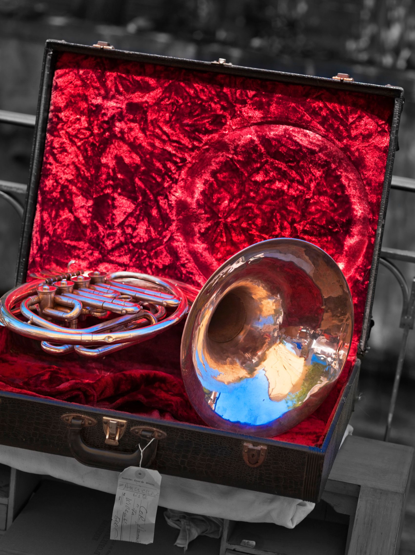 French French Horn