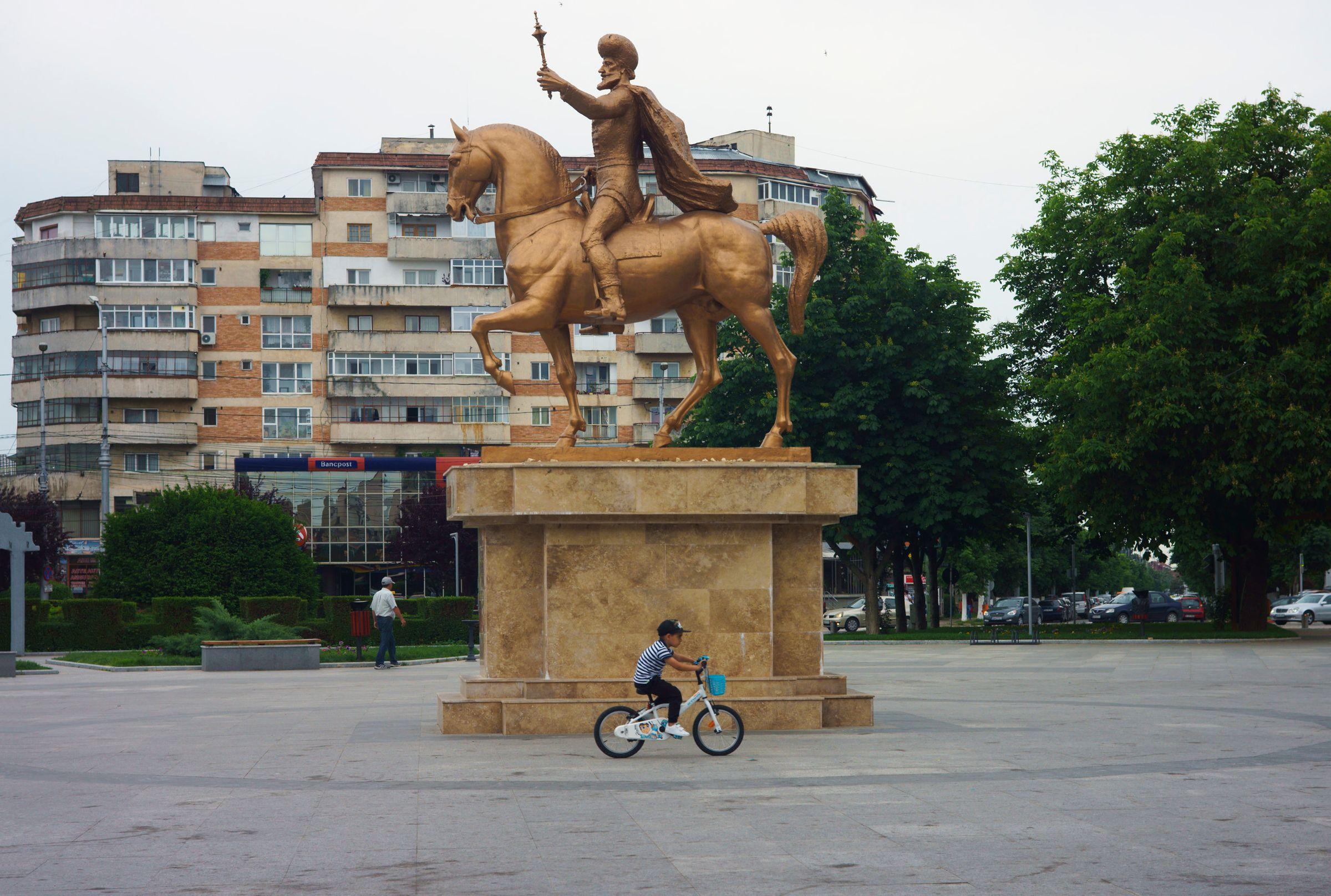 Onward, Tirgoviste