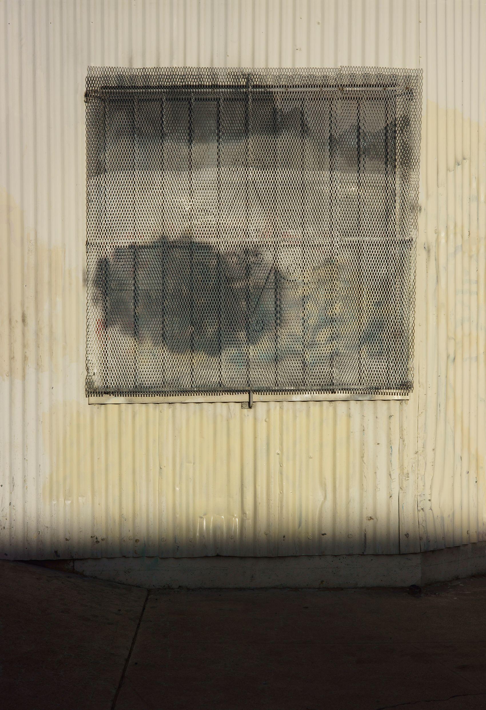 Industrial Rothko