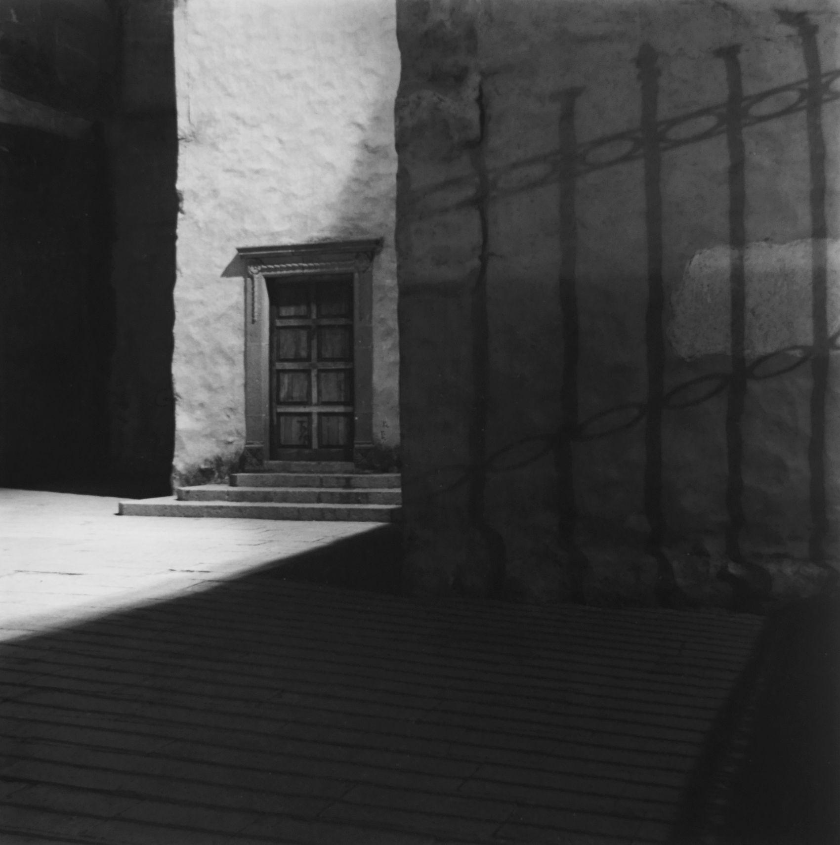 Colonial Noir, San Juan Potasi