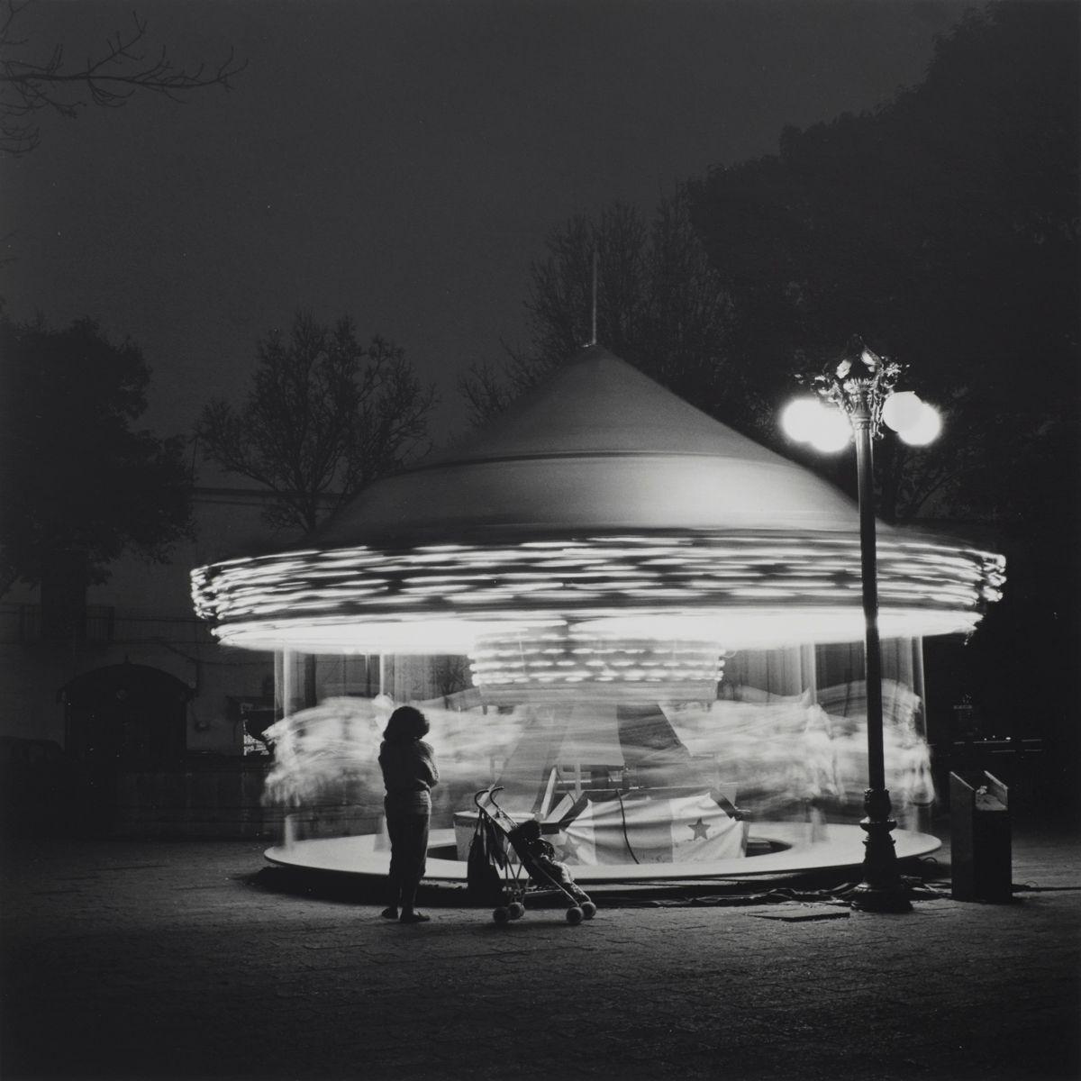 Turning Carousel, Tlaxcala