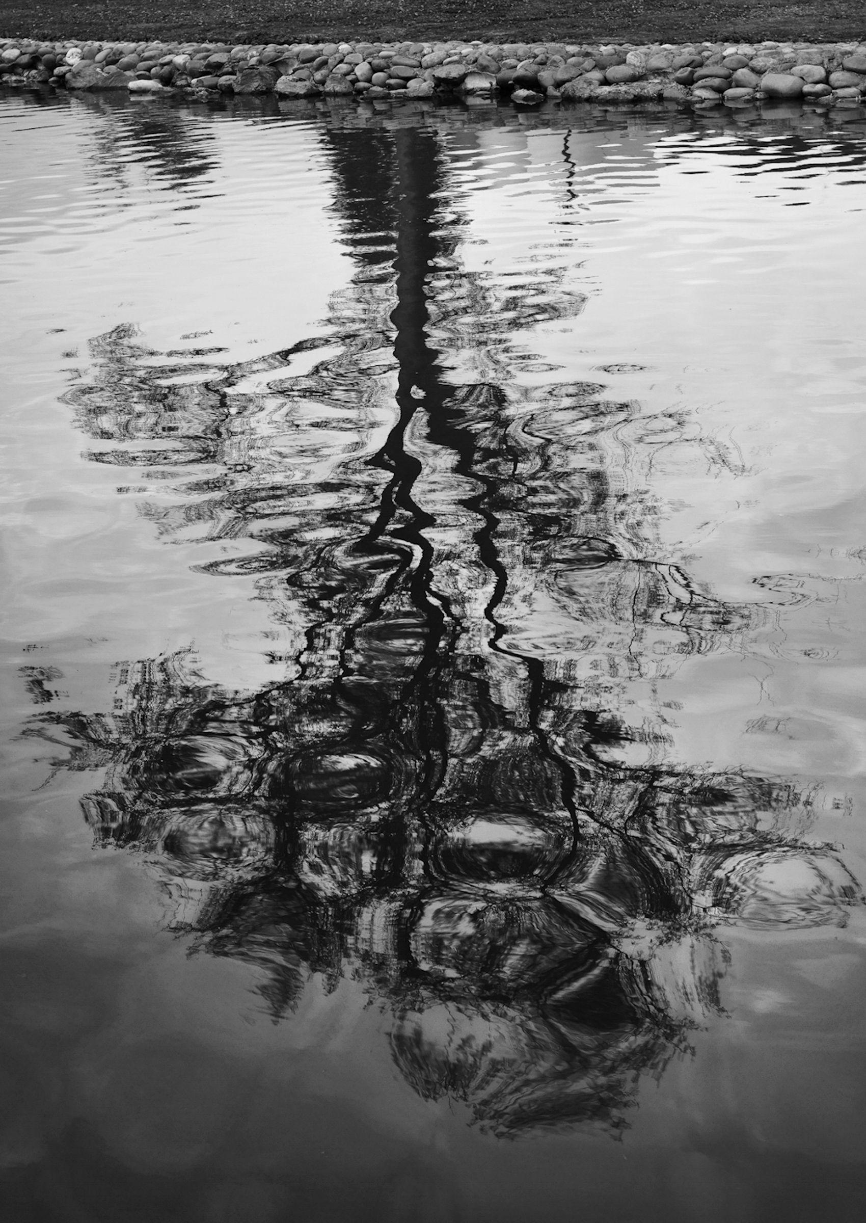 Reflection No. *, California