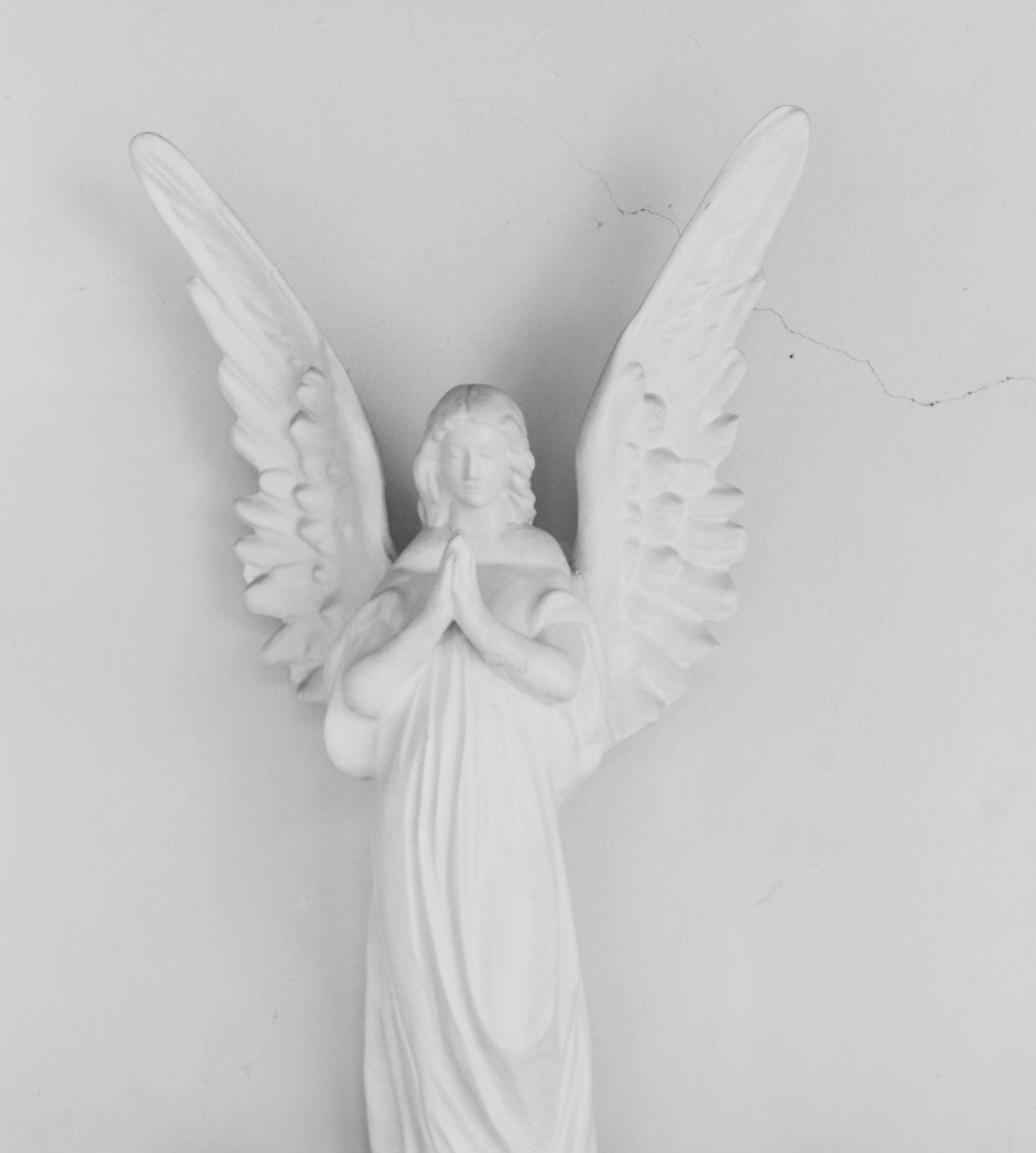 Silent Angel, Guanajuato