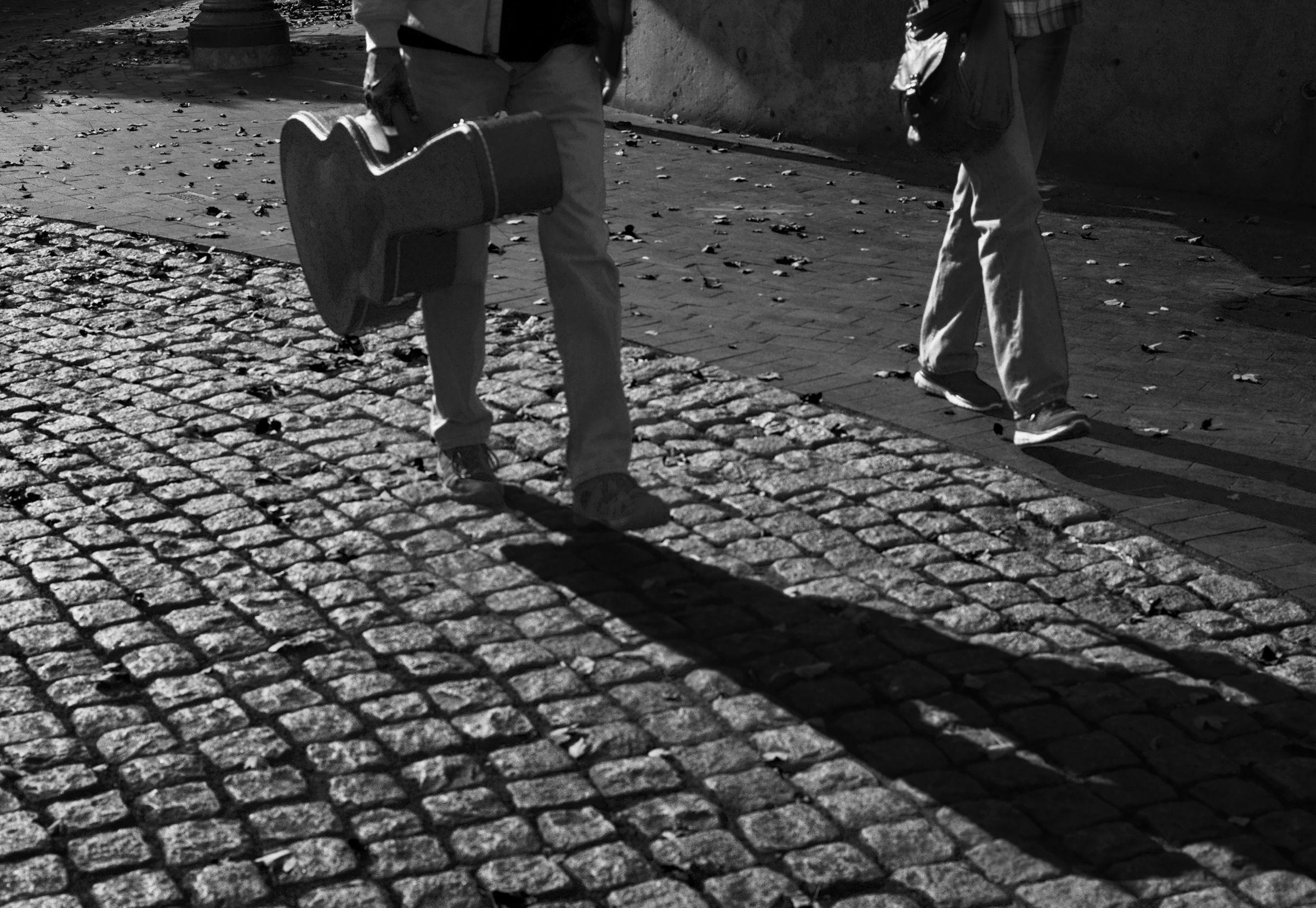 Guitar Shadow