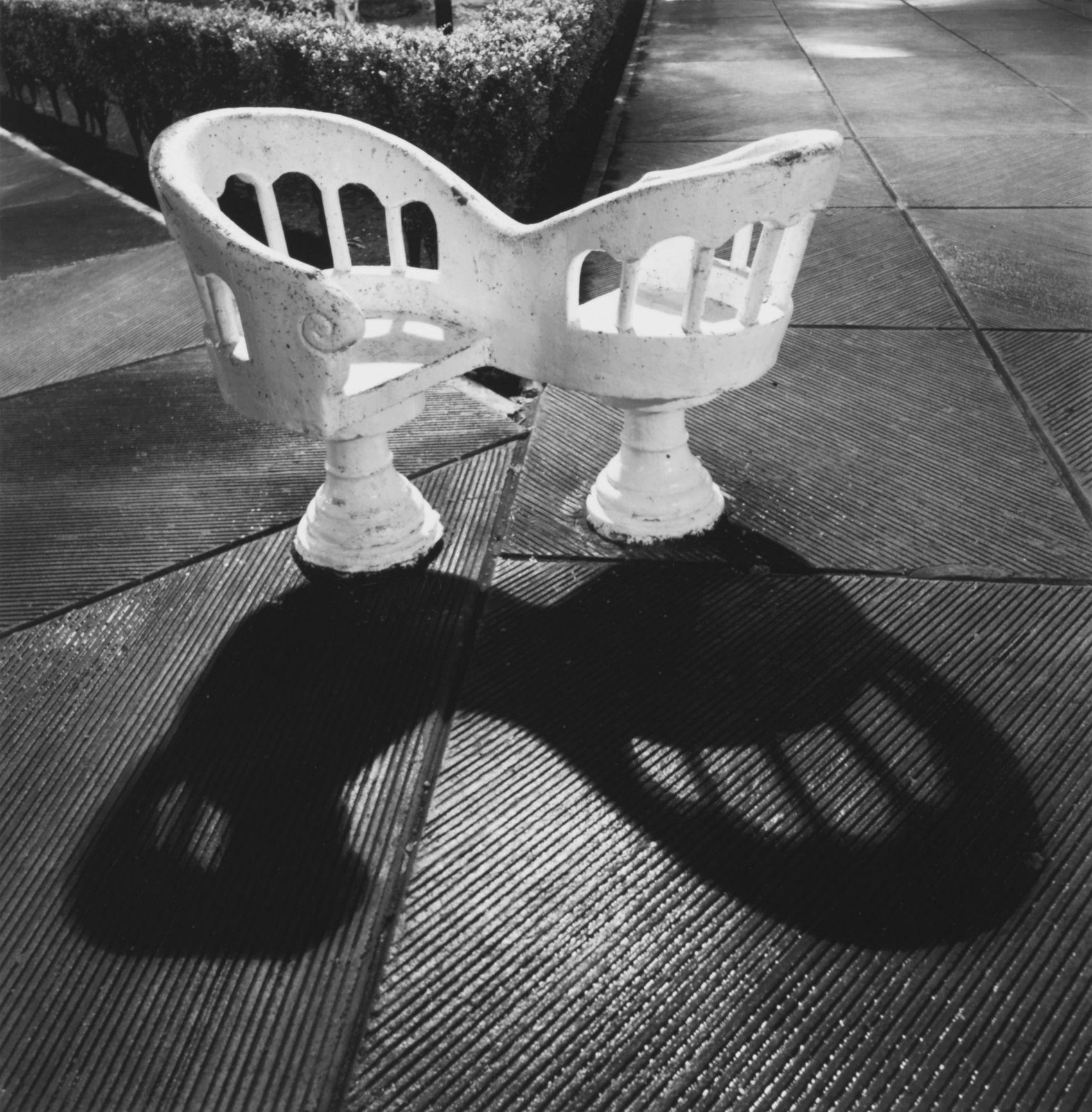 Love Seat,  Valladolid