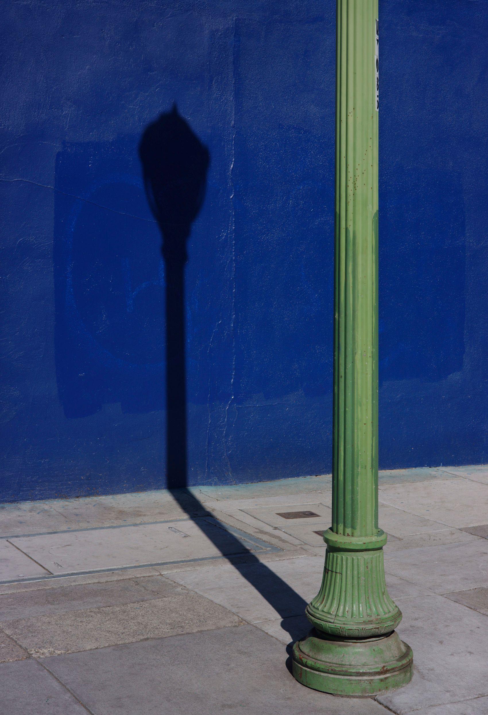 LampShadow, Oakland, CA
