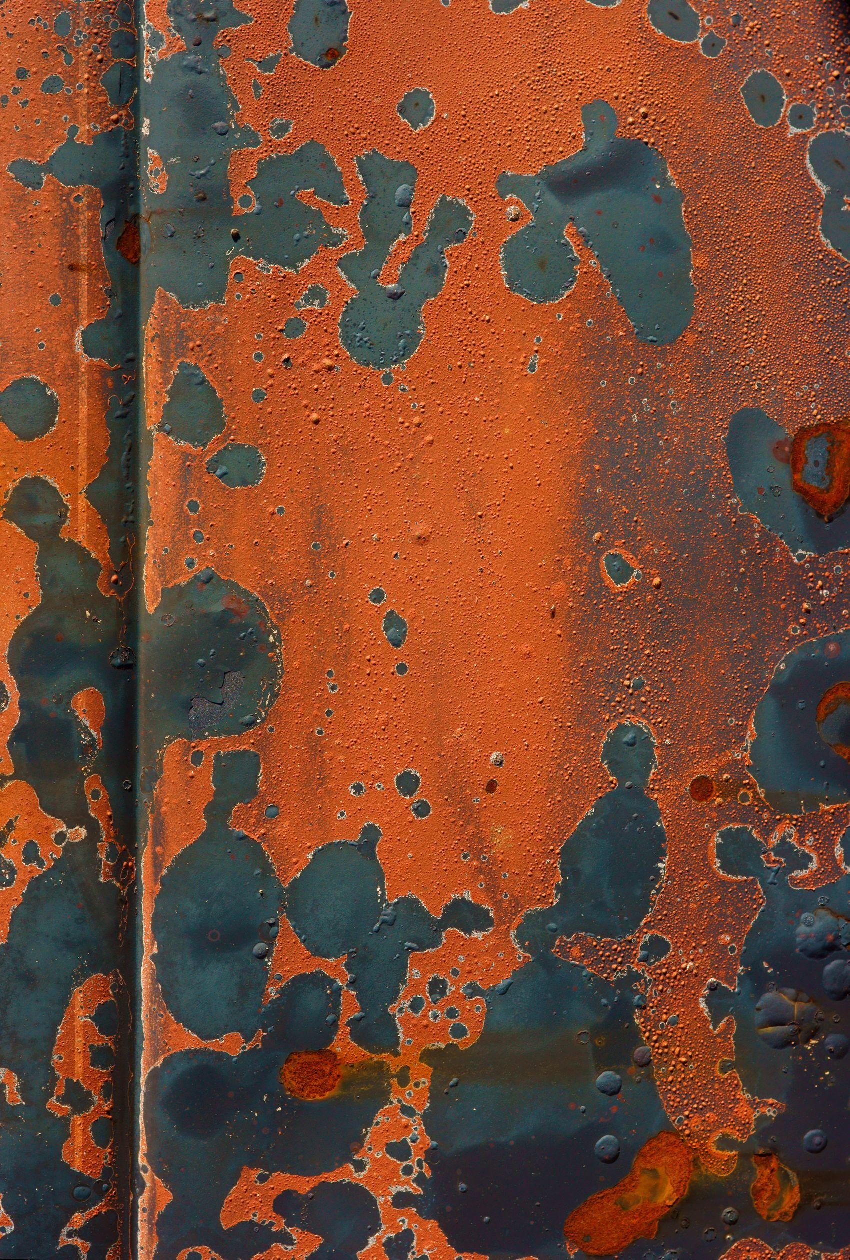 Orange Hues