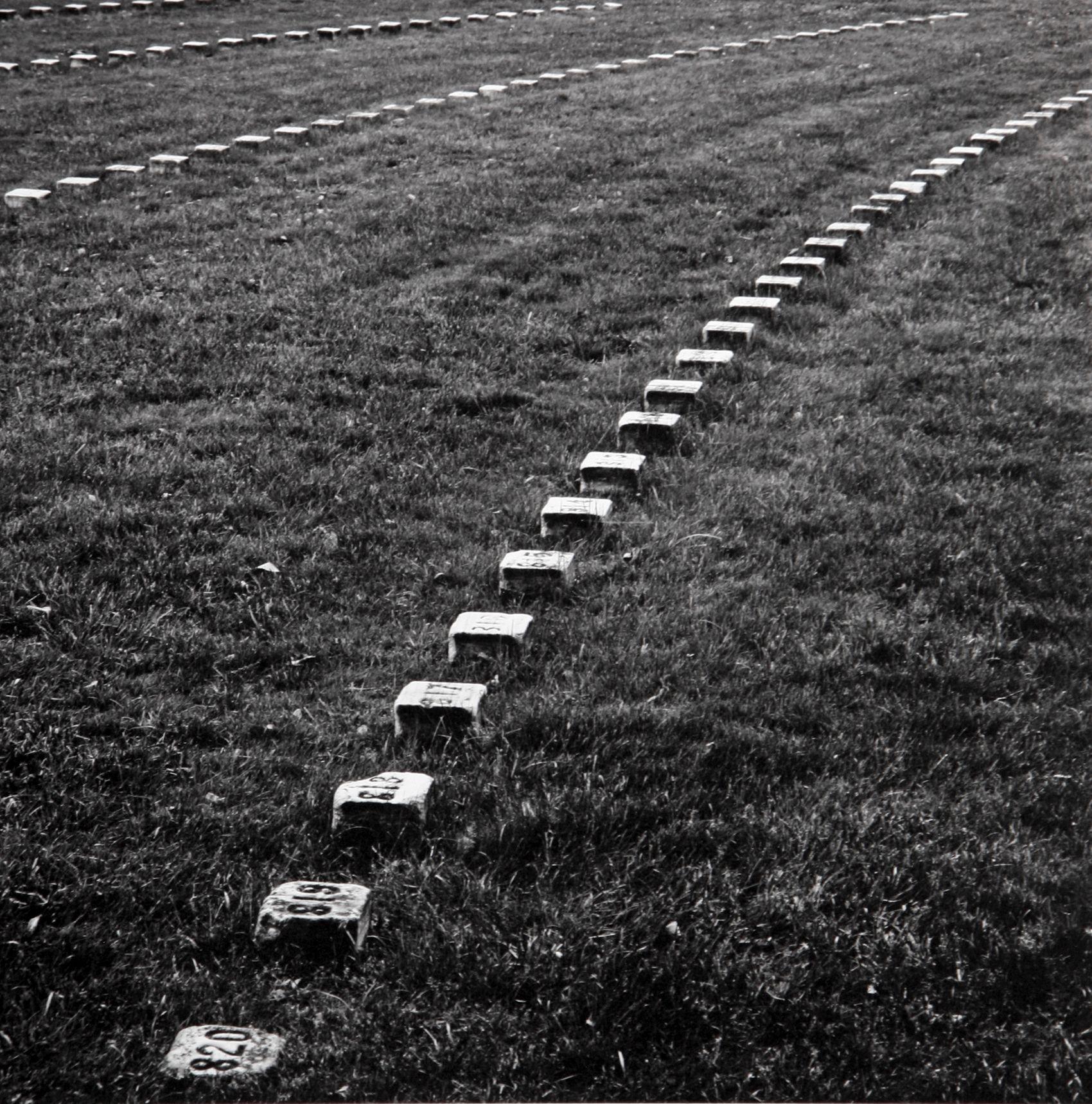 Gettysburg cemetery, unknown soldiers