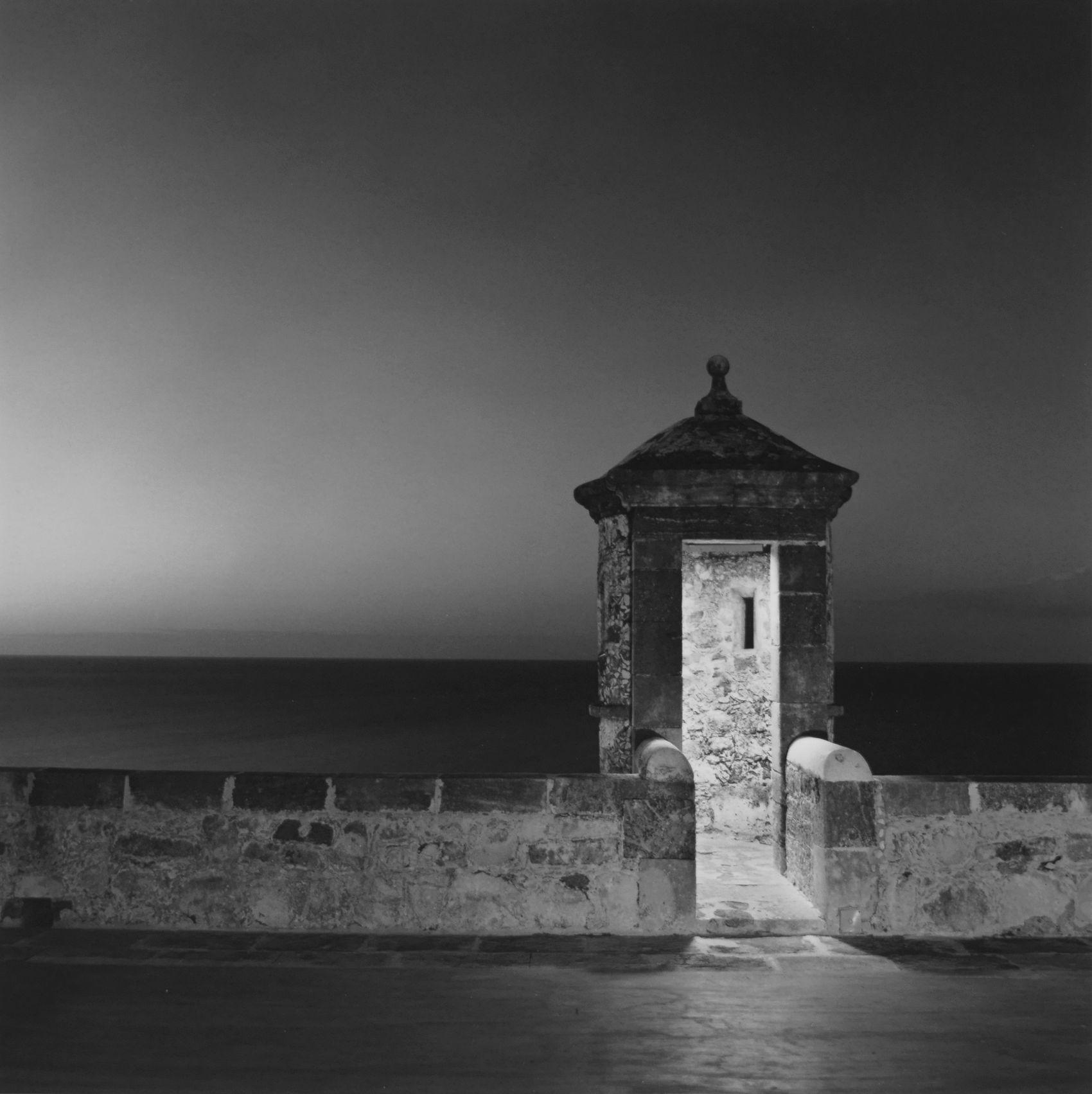 Watchtower, Campeche