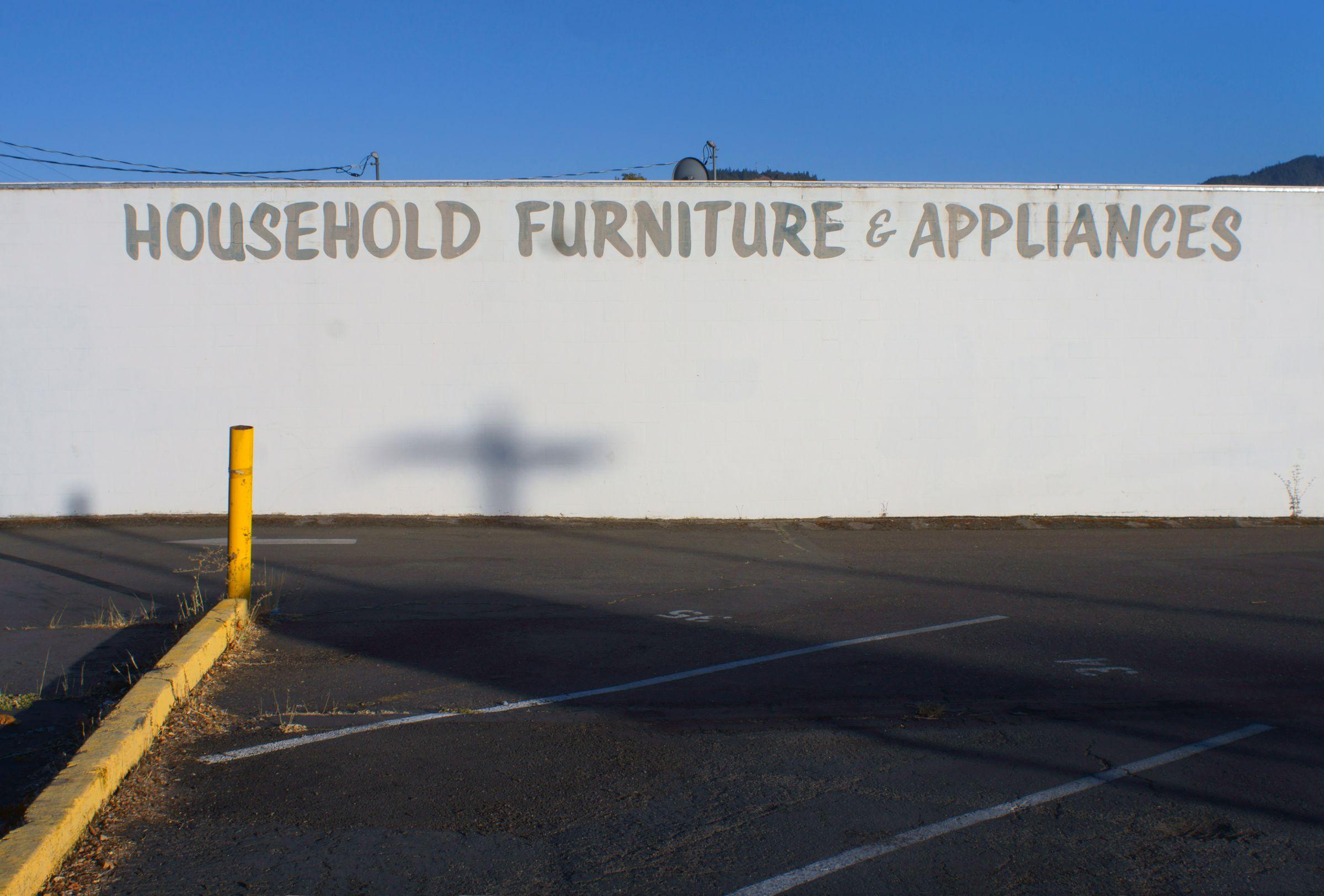 Household Furniture, Oregon