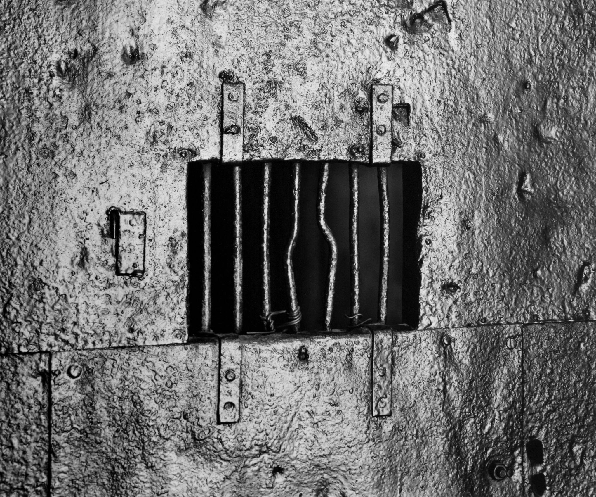 Condemned PrisonerCell, Hanoi Central Prison