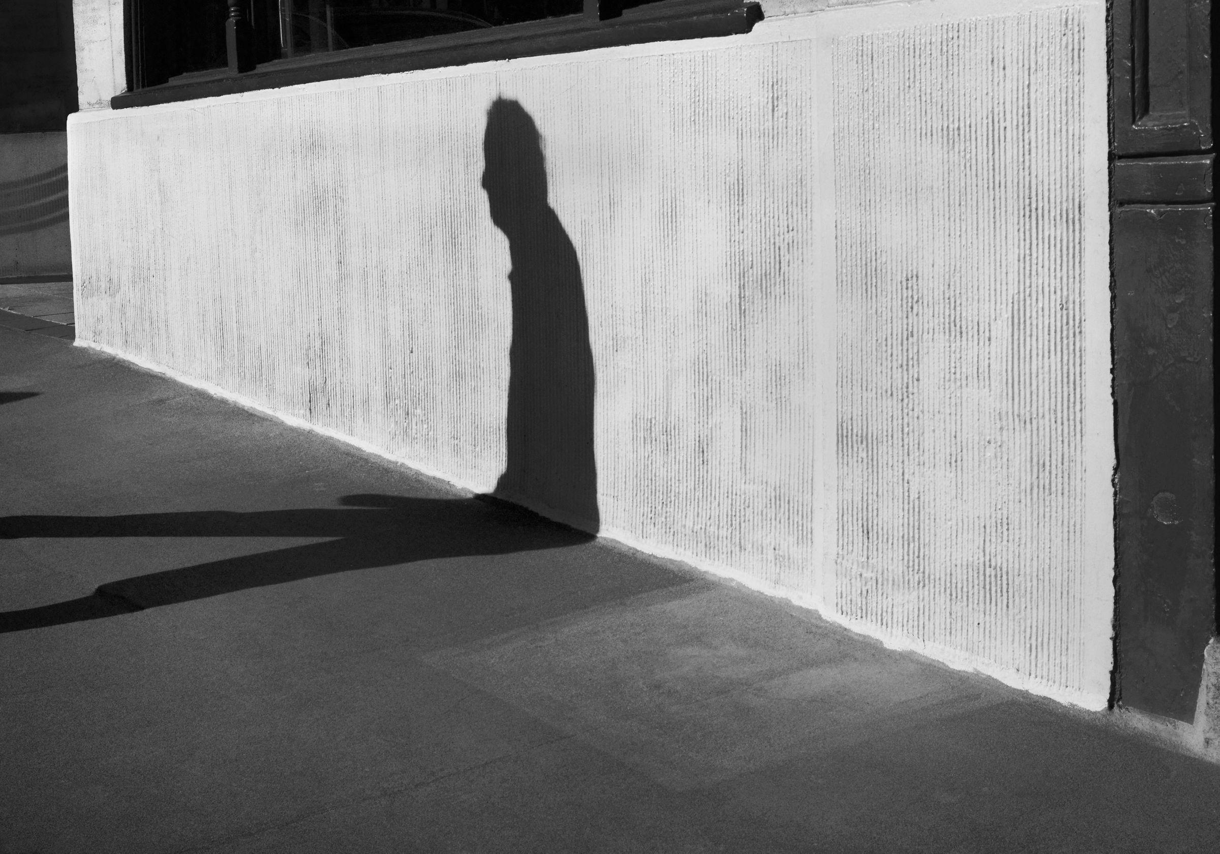Bent Shadow