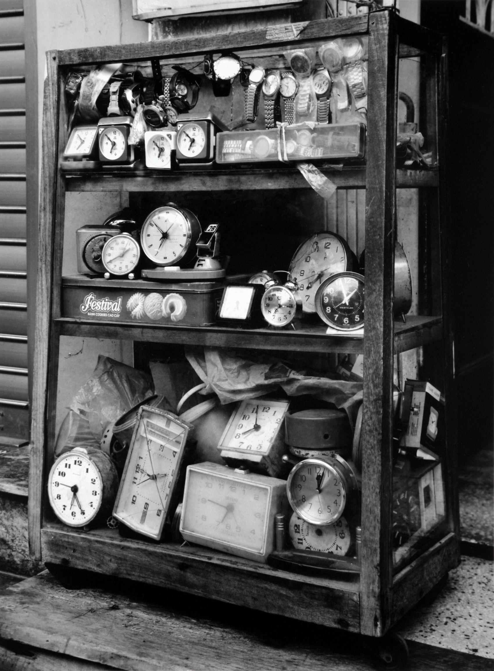 Clock_Shop, Hanoi